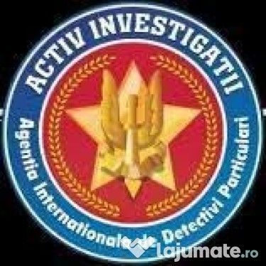 Detectivi particulari profesionisti, 15 eur - lajumate.ro