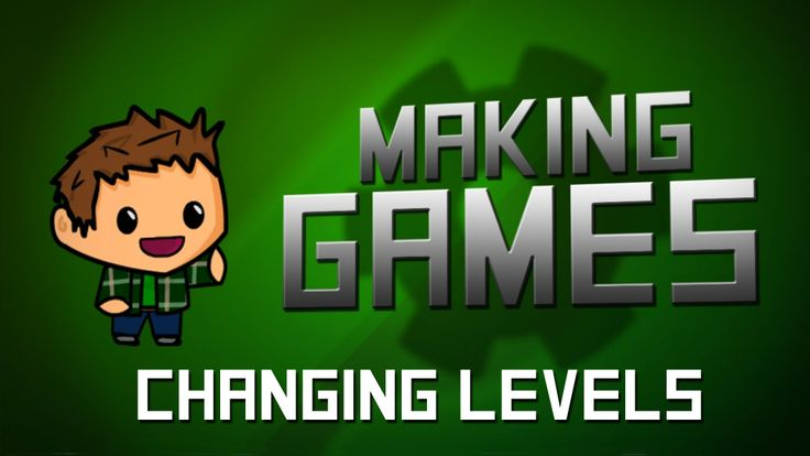 14 - Game Maker Studio: Changing Rooms Tutorial