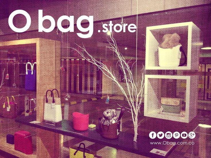 Llegó la época para compartir... Visita O bag en el Centro Comercial Oviedo en Medellín / oviedo.medellin@obag.com.co  www.Obag.com.co