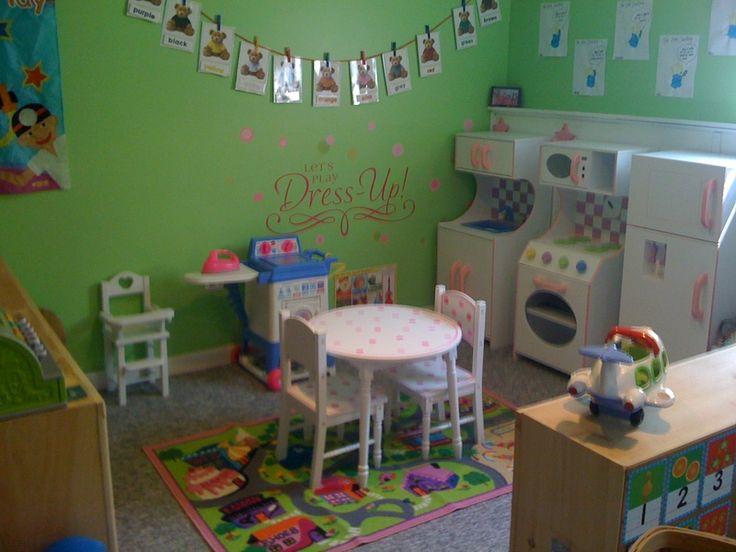 1000 images about dramatic play on pinterest for Daycare kitchen ideas