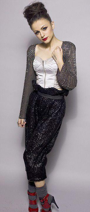 Cher Lloyd X Factor UK 2010