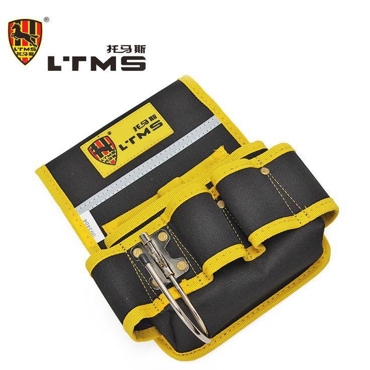 Multi Function Tool Kit Herramientas Ferreteria Tool-bag-electrician Ferramentas Para Eletricista Maleta Herramientas  Tools Bag #Affiliate