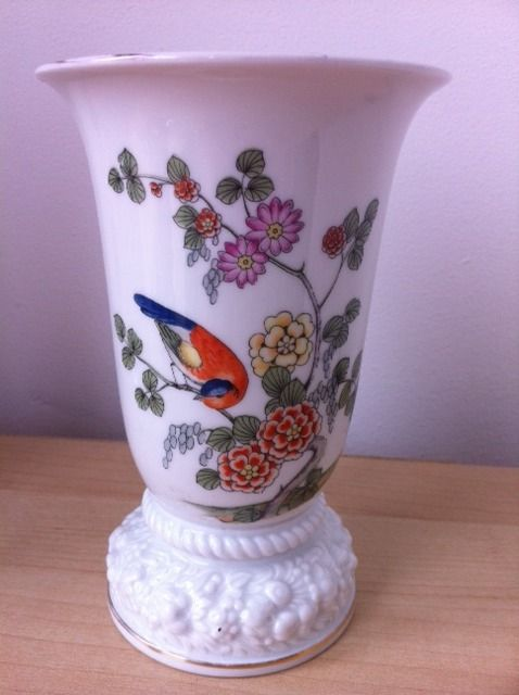 """Maria"" vase named after Ph. Rosenthal's wife. See separate Maria board for more."