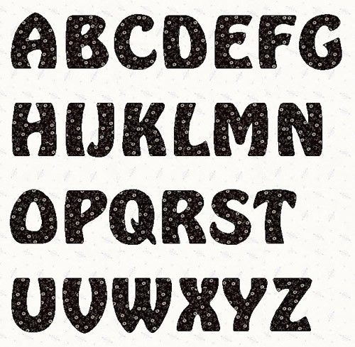 9 best fonts images on pinterest letter fonts sketches and