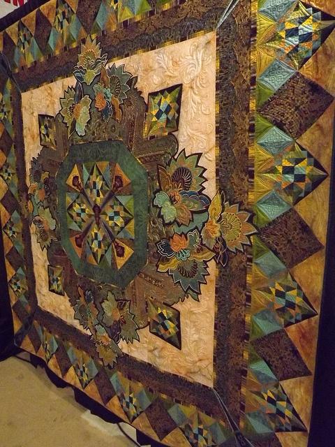 506 Best Images About A Complex Quilt On Pinterest
