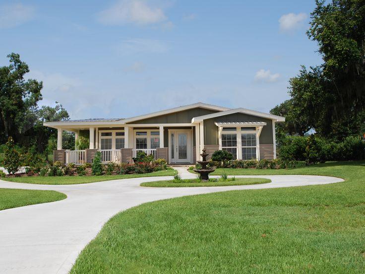 Amazing New Home Palm Harbor Homes Pinterest Prefab