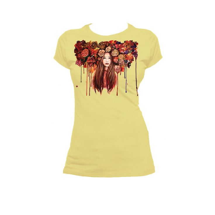 Roses Are Red - T Shirt