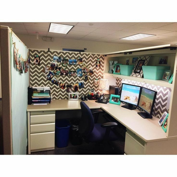 Cubicle Décor Ideas To Make Your Home Office Pop: 63 Best Cubicle Decor Images On Pinterest