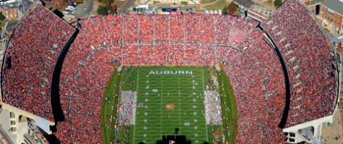 Auburn Tigers Football Tickets- Choose your Auburn Football Tickets at SecSeats.com Large Selection of Auburn Football Tickets Available always at Affordable Prices- War Eagle!