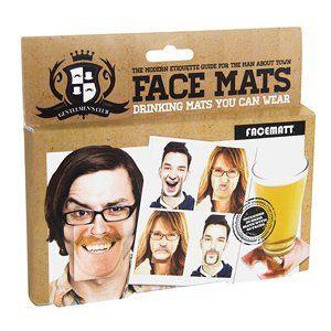 Face Mats (min 12)