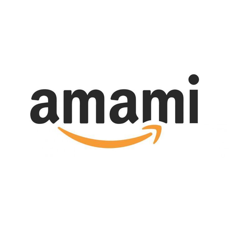 #amami #logo #amazon #奄美 #ロゴ