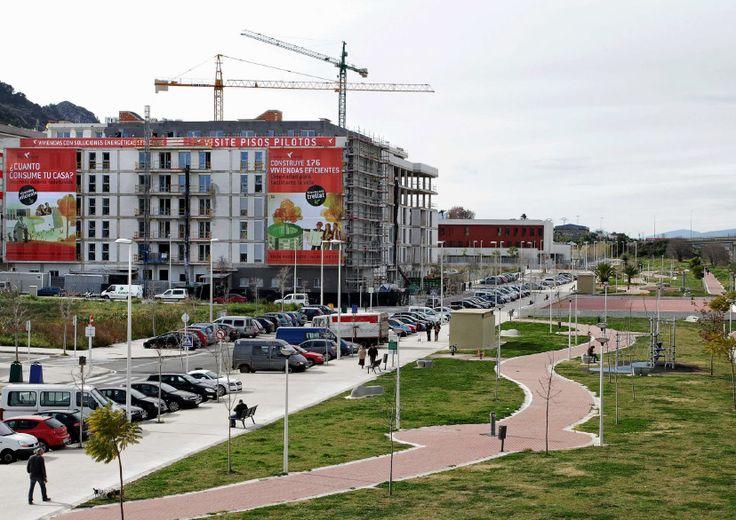 Arquitectura Racional, sostenibilidad y eficiencia energetica SATE-VIPAL  #Xativa #vivienda
