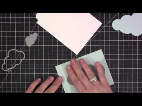 Shakers Gonna Shake (shake, shake, shake, shake) – Creating a Flat Shaker Card   My Favorite Things