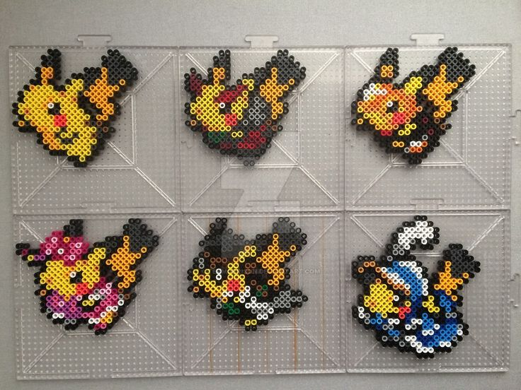 165 Best Images About Pokemon Pixel Art On Pinterest