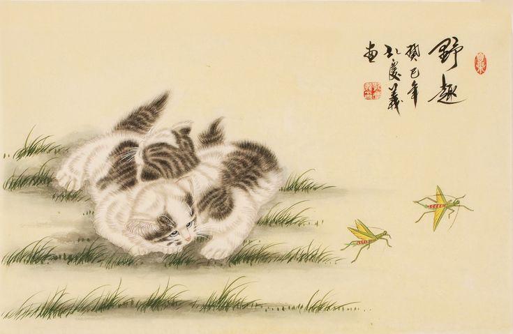 Cats - CNAG003736