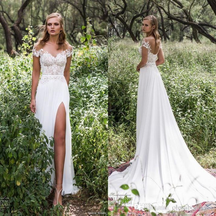 Wedding Attire For Outdoor