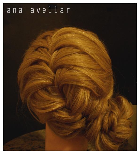 Hairstylist: Ana Avellar Neto