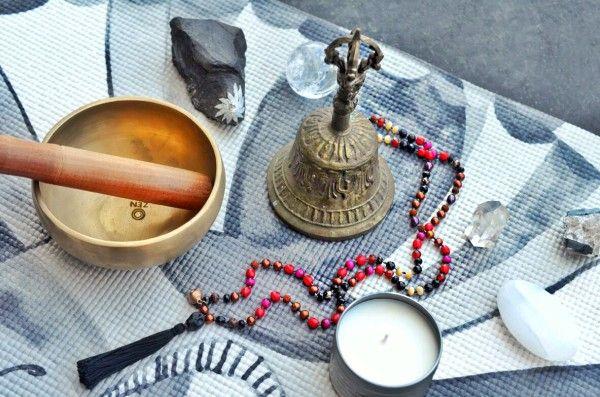 Goddess Kali Mantra & Meditation