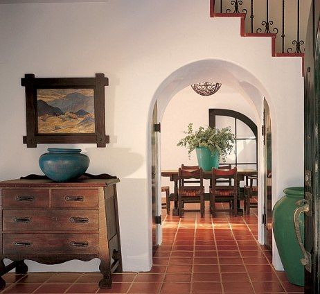 Tour Diane Keaton S Spanish Style House In California A