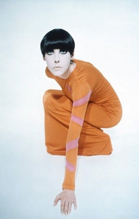 Peggy MoffittModels, Peggymoffitt, Fashion Clothing, Fashion Icons, 1960S, Peggy Moffitt, Rudy Likes Rich, Music Book, 1960 S