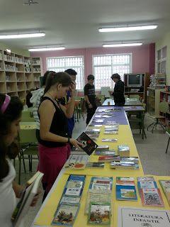 Blog de la biblioteca del IES Suel. Fuengirola.
