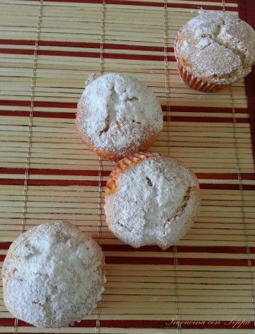 muffins carote