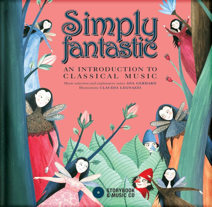 This upcoming release (June 1.14) features 20 captivating excerpts, perfect for educating your little ones on the joy of classical music. Visit our website for more information.