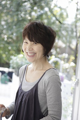 Harumi Kurihara - Her cookbooks are great!   Can you believe she is in her 60's?!?!?!  I think I should follow her recipes!