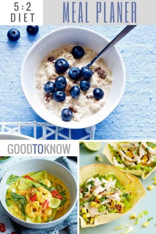 If you need a little inspiration to help you get to grips with the 5:2 diet we h…