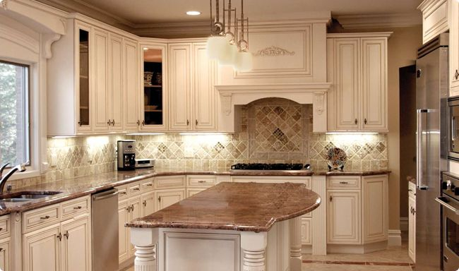 Kitchen Ideas: Kitchens Remodel, Dreams Kitchens, White Kitchens Cabinets, Kitchens Ideas, Kitchens Cabinets Color, House, Kitchens Color, White Cabinets, Kitchen Cabinets