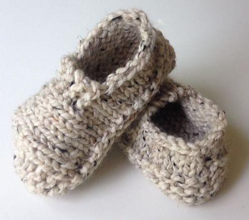 Ravelry: Cloud Slippers pattern by Adrienne Sullivan in ...
