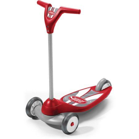 Radio Flyer My 1st Scooter Sport - Walmart.com