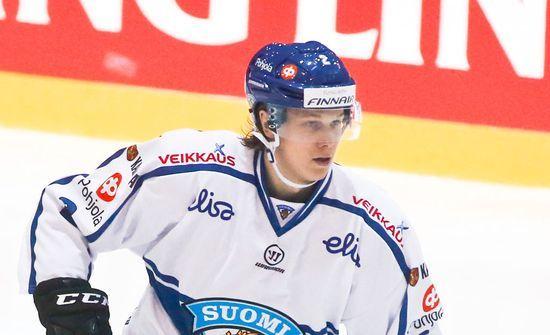 Jokipakka - scorer in 2015 game