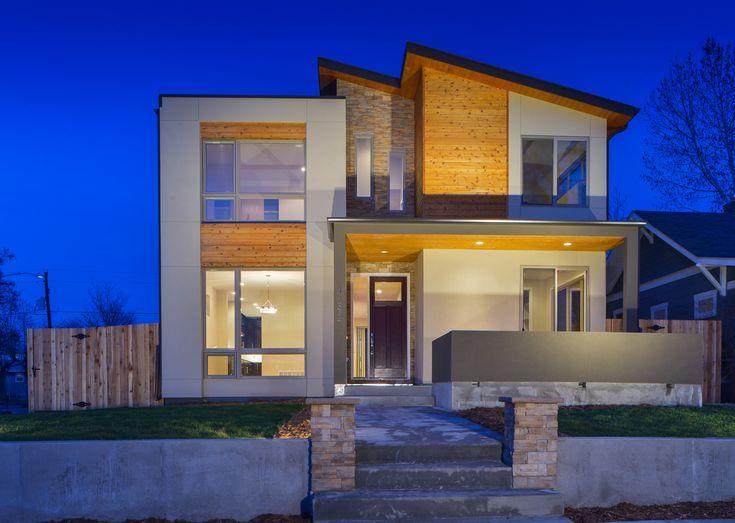 SOLD-Custom Home w/ ADU, Homes for Sale, Denver Builder, GJ Gardner Homes Denver