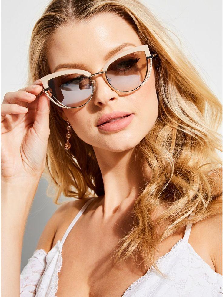 #cat #cateyesunglasses #eye #sonnenbrille #vera Vera Cat Eye Sonnenbrille
