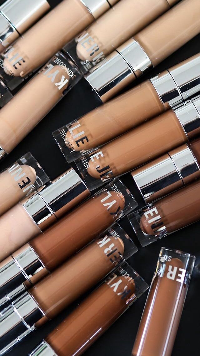kylie's new concealer out on 13th!
