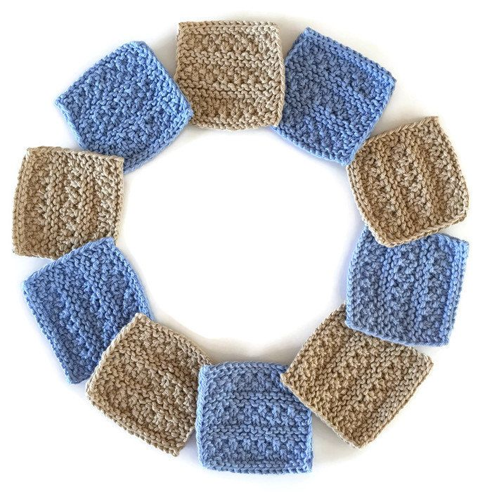 11 best scrubbies images on Pinterest | Patrones de ganchillo, Punto ...