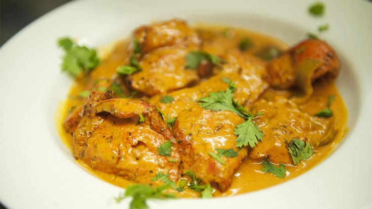 The Must Go To Places For Curry In The Peninsula