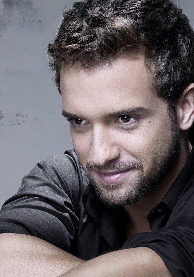 Pablo Alboran hermoso