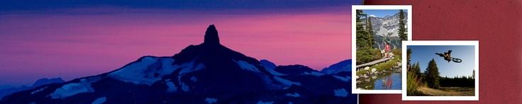 Whistler -Canada