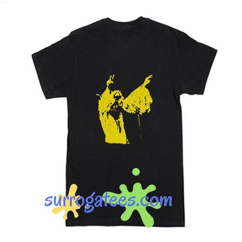 OZZY OSBOURNE T Shirt, Ozz Iron Man Ozzfest Ozzman Cometh Band Tee