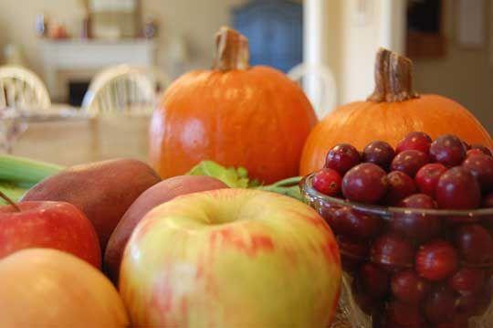 75 awesome fall recipes!