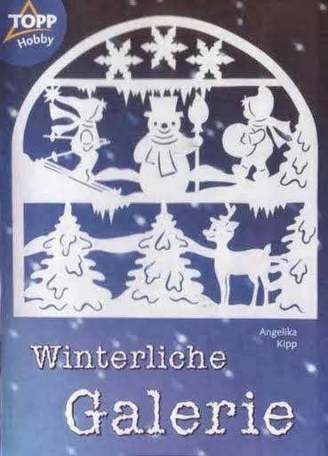 winter decoraties