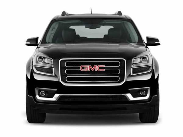 2017 Gmc Acadia Specs And Powertrain With Images Gmc Acadia 2017