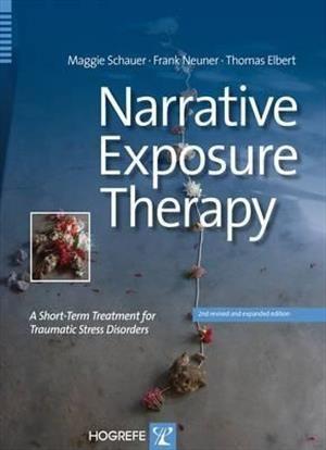 Narrative Exposure Therapy af Maggie Schauer (Bog) - køb hos SAXO.com