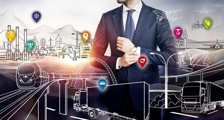 Mit Daten und Kennzahlen Produktion und Logistik optimieren - Fraunhofer SCS auf der LogiMAT 2017 - http://www.logistik-express.com/mit-daten-und-kennzahlen-produktion-und-logistik-optimieren-fraunhofer-scs-auf-der-logimat-2017/