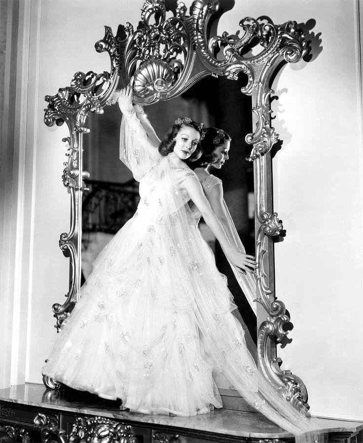 Loretta Young actress