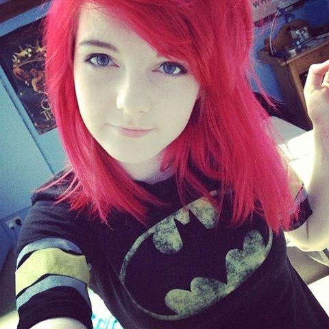 she's gorgeous <3 #ldshadowlady