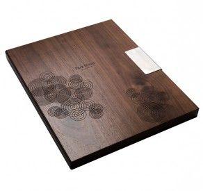 wood portfolio boxes - Google Search