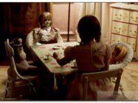 Спустя несколько лет после трагической гибели своей маленькой девочки кукольник и его жена приветствовали монахиню и несколько девушек из закрытого дома для сирот в их доме, вскоре став мишенью созданного создателем куклы, Аннабель.  #the conjuring annabelle doll  #horror movie annabelle  #аннабель смотреть  #annabelle online movie  #watch annabelle full movie online  #смотреть фильм аннабель  #annabelle doll full movie  #horror film annabelle  #annabelle 2014 full movie  #annabelle haunted…